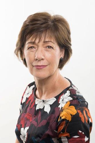 Dr Amanda Illingworth