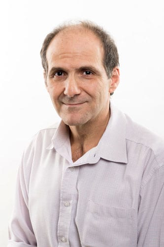 Dr Christos Kondos