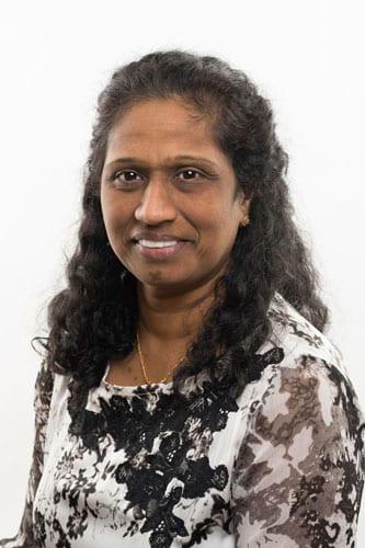 Dr Iniyal Raveenthiran