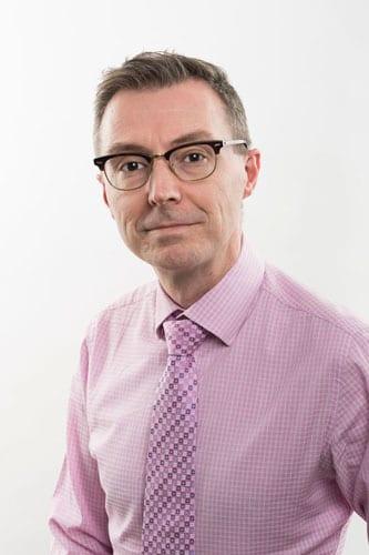 Dr Scott Kirton