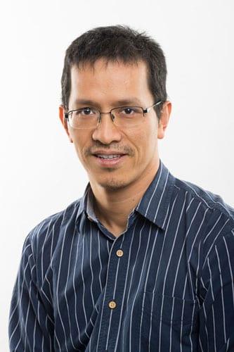 Dr Tu Khai Huynh