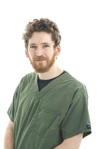 Dr Robert Illingworth